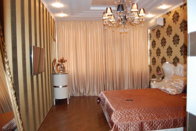 Сдается 3-комнатная квартира на ул. Гагаринское Плато — 2 000 у.е./мес. (фото №4)