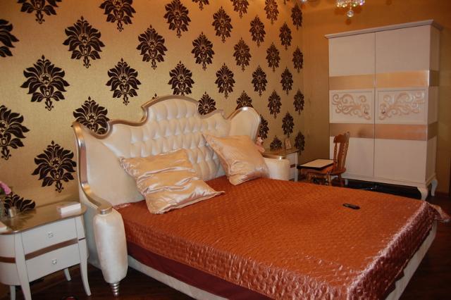 Сдается 3-комнатная квартира на ул. Гагаринское Плато — 2 000 у.е./мес. (фото №6)