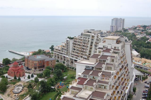 Сдается 3-комнатная квартира на ул. Гагаринское Плато — 2 000 у.е./мес. (фото №10)