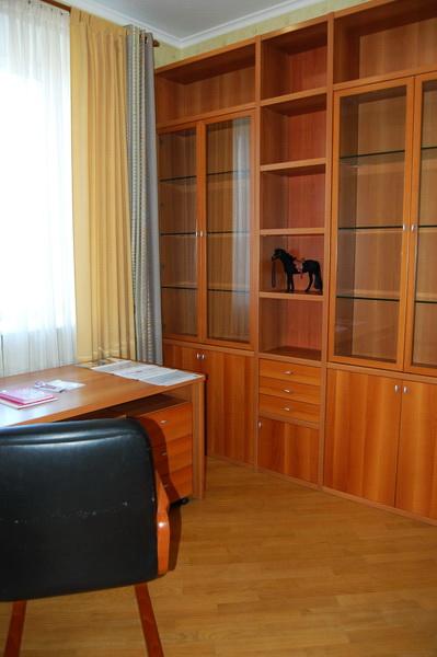 Сдается 4-комнатная квартира на ул. Довженко — 1 500 у.е./мес. (фото №6)