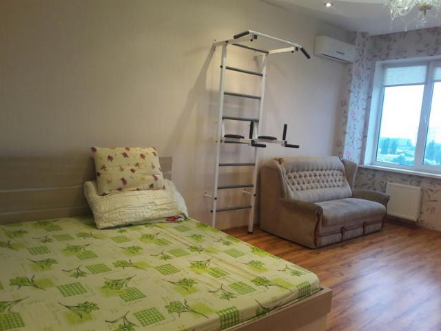 Сдается 1-комнатная квартира на ул. Пантелеймоновская — 500 у.е./мес.