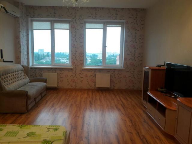 Сдается 1-комнатная квартира на ул. Пантелеймоновская — 500 у.е./мес. (фото №2)
