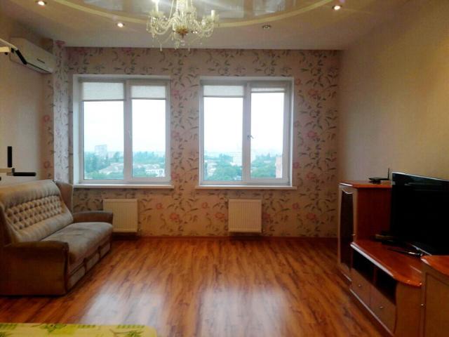 Сдается 1-комнатная квартира на ул. Пантелеймоновская — 500 у.е./мес. (фото №4)