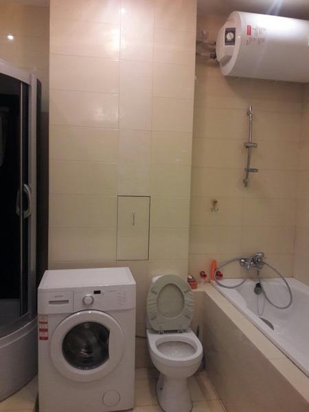 Сдается 1-комнатная квартира на ул. Пантелеймоновская — 500 у.е./мес. (фото №8)
