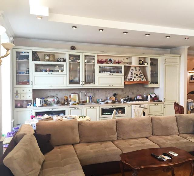 Сдается 4-комнатная квартира на ул. Мукачевский Пер. — 1 600 у.е./мес. (фото №11)