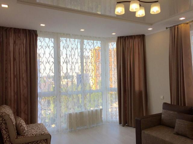 Сдается 2-комнатная квартира на ул. Среднефонтанская — 37 у.е./сут. (фото №2)