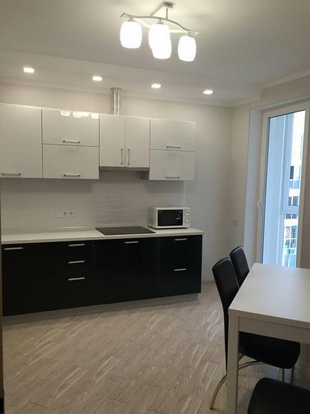 Сдается 2-комнатная квартира на ул. Среднефонтанская — 450 у.е./мес. (фото №4)