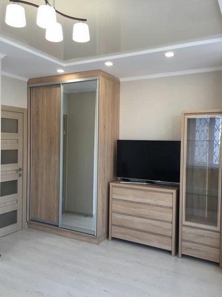 Сдается 1-комнатная квартира на ул. Среднефонтанская — 400 у.е./мес. (фото №3)