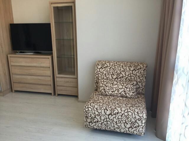 Сдается 1-комнатная квартира на ул. Среднефонтанская — 400 у.е./мес. (фото №5)