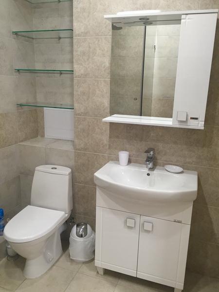 Сдается 1-комнатная квартира на ул. Среднефонтанская — 350 у.е./мес. (фото №8)