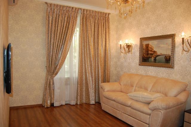 Сдается 2-комнатная квартира на ул. Екатерининская — 800 у.е./мес. (фото №4)