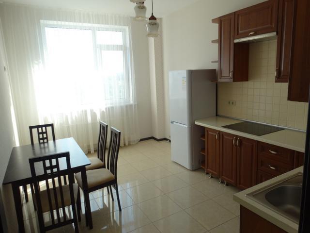 Сдается 1-комнатная квартира на ул. Гагаринское Плато — 400 у.е./мес. (фото №4)