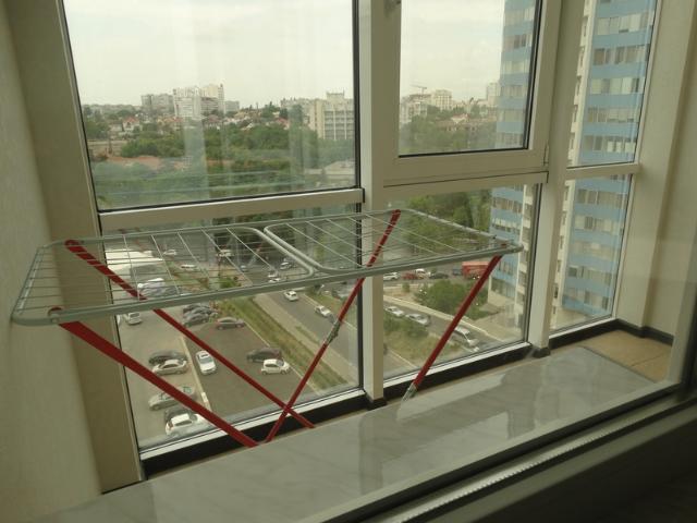 Сдается 1-комнатная квартира на ул. Гагаринское Плато — 400 у.е./мес. (фото №9)