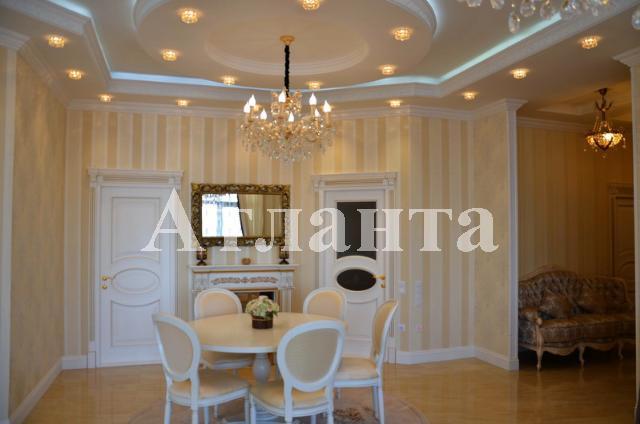 Сдается 3-комнатная квартира на ул. Гагаринское Плато — 2 500 у.е./мес. (фото №2)