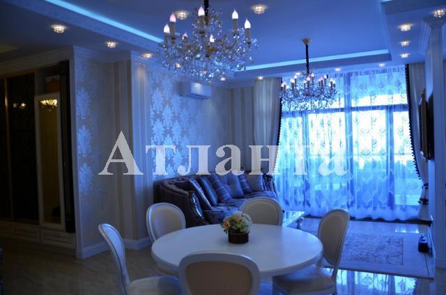 Сдается 3-комнатная квартира на ул. Гагаринское Плато — 2 500 у.е./мес. (фото №3)