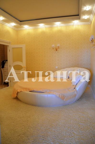 Сдается 3-комнатная квартира на ул. Гагаринское Плато — 2 500 у.е./мес. (фото №5)