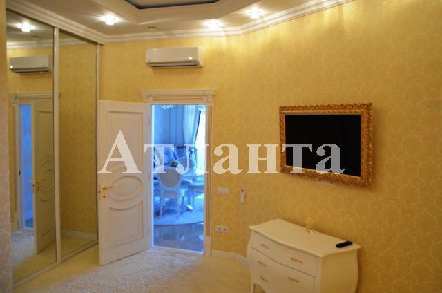Сдается 3-комнатная квартира на ул. Гагаринское Плато — 2 500 у.е./мес. (фото №6)