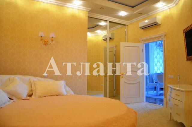 Сдается 3-комнатная квартира на ул. Гагаринское Плато — 2 500 у.е./мес. (фото №7)