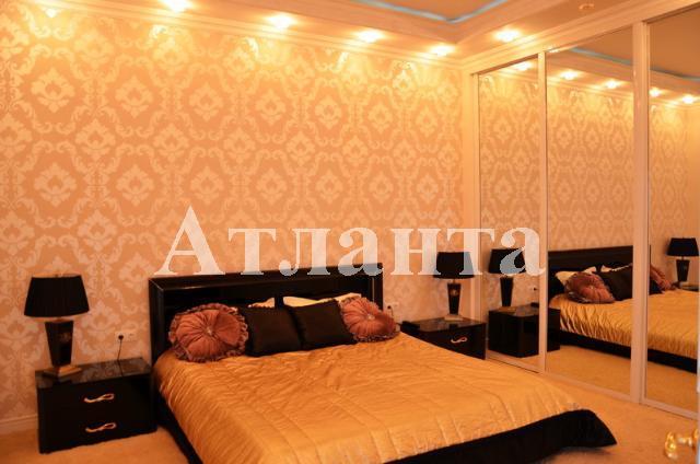 Сдается 3-комнатная квартира на ул. Гагаринское Плато — 2 500 у.е./мес. (фото №8)