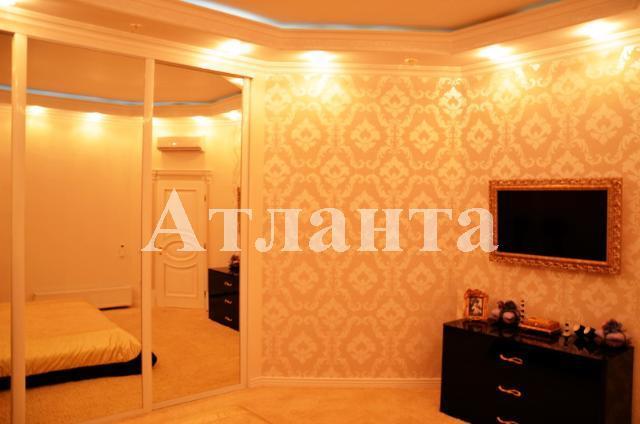 Сдается 3-комнатная квартира на ул. Гагаринское Плато — 2 500 у.е./мес. (фото №9)
