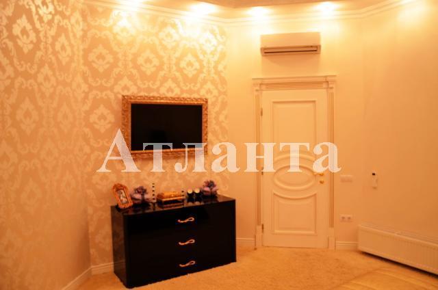 Сдается 3-комнатная квартира на ул. Гагаринское Плато — 2 500 у.е./мес. (фото №10)