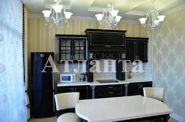 Сдается 3-комнатная квартира на ул. Гагаринское Плато — 2 500 у.е./мес. (фото №11)