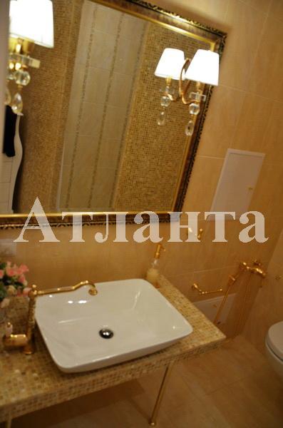 Сдается 3-комнатная квартира на ул. Гагаринское Плато — 2 500 у.е./мес. (фото №13)