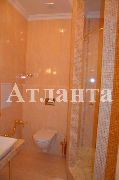 Сдается 3-комнатная квартира на ул. Гагаринское Плато — 2 500 у.е./мес. (фото №14)