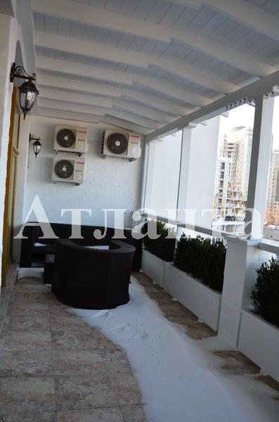 Сдается 3-комнатная квартира на ул. Гагаринское Плато — 2 500 у.е./мес. (фото №15)