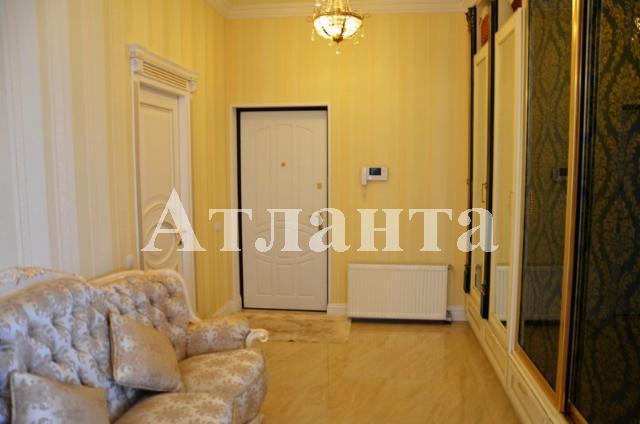 Сдается 3-комнатная квартира на ул. Гагаринское Плато — 2 500 у.е./мес. (фото №17)
