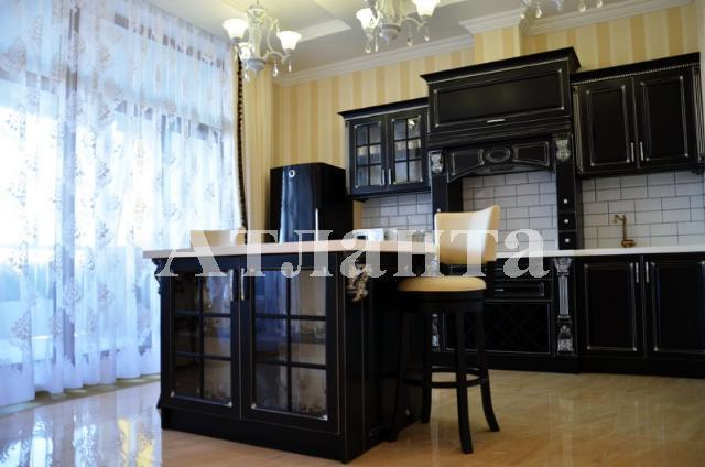 Сдается 3-комнатная квартира на ул. Гагаринское Плато — 2 500 у.е./мес. (фото №19)