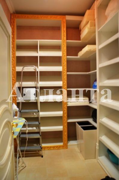 Сдается 3-комнатная квартира на ул. Гагаринское Плато — 2 500 у.е./мес. (фото №20)