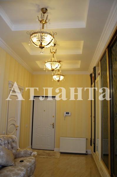 Сдается 3-комнатная квартира на ул. Гагаринское Плато — 2 500 у.е./мес. (фото №21)