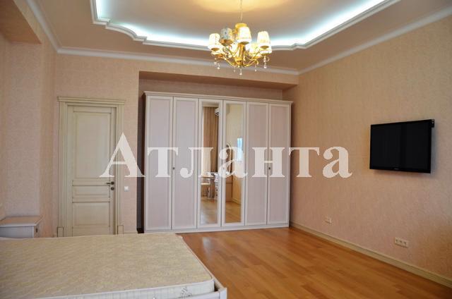 Сдается 1-комнатная квартира на ул. Лидерсовский Бул. — 800 у.е./мес.