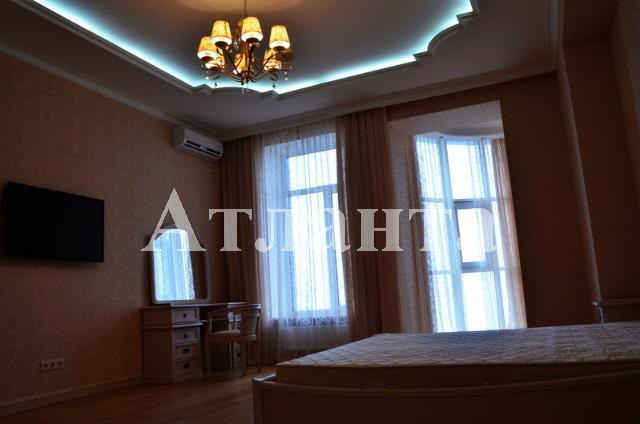 Сдается 1-комнатная квартира на ул. Лидерсовский Бул. — 800 у.е./мес. (фото №4)