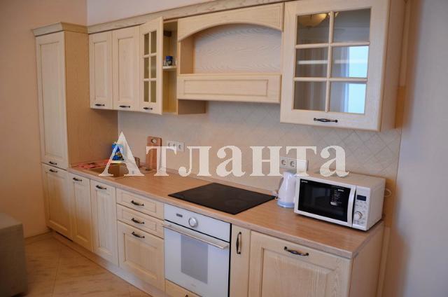 Сдается 1-комнатная квартира на ул. Лидерсовский Бул. — 800 у.е./мес. (фото №7)