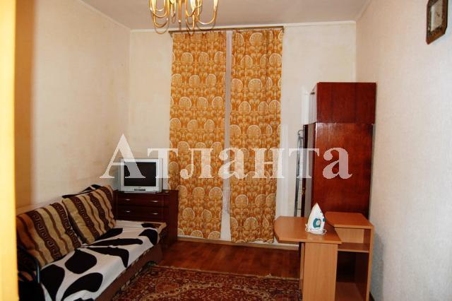 Сдается 1-комнатная квартира на ул. Баштанная — 180 у.е./мес.