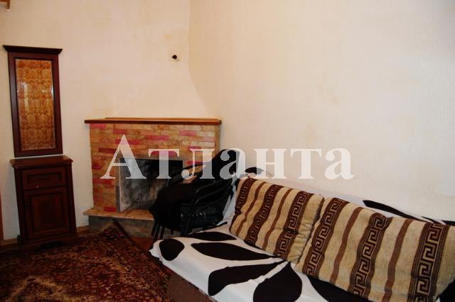 Сдается 1-комнатная квартира на ул. Баштанная — 180 у.е./мес. (фото №2)