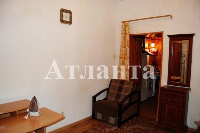 Сдается 1-комнатная квартира на ул. Баштанная — 180 у.е./мес. (фото №3)