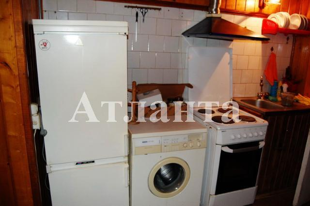 Сдается 1-комнатная квартира на ул. Баштанная — 180 у.е./мес. (фото №5)