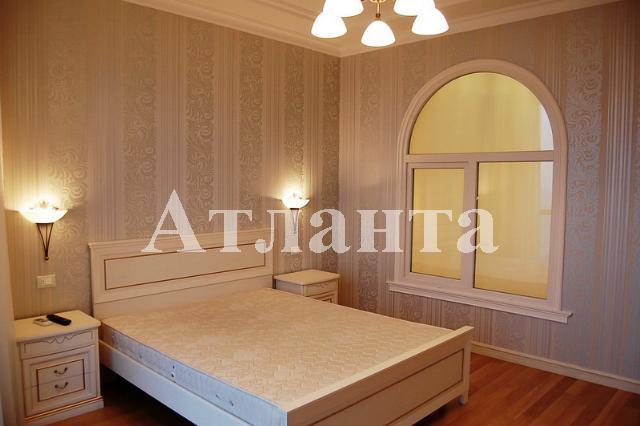 Сдается 2-комнатная квартира на ул. Литературная — 800 у.е./мес. (фото №3)