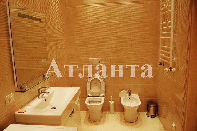 Сдается 2-комнатная квартира на ул. Литературная — 800 у.е./мес. (фото №9)