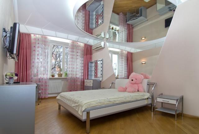 Сдается 3-комнатная квартира на ул. Довженко — 1 000 у.е./мес. (фото №2)