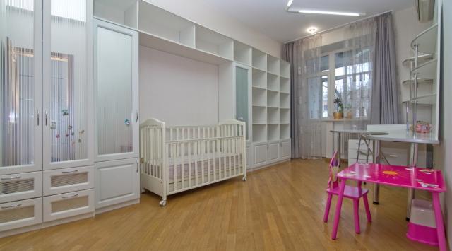 Сдается 3-комнатная квартира на ул. Довженко — 1 000 у.е./мес. (фото №3)