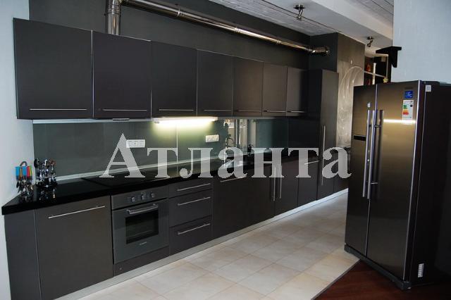 Сдается 3-комнатная квартира на ул. Тенистая — 800 у.е./мес.