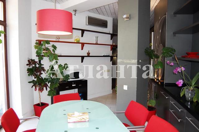 Сдается 3-комнатная квартира на ул. Тенистая — 800 у.е./мес. (фото №3)