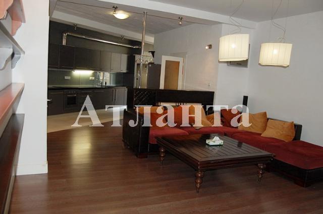 Сдается 3-комнатная квартира на ул. Тенистая — 800 у.е./мес. (фото №4)