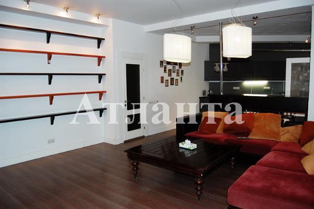 Сдается 3-комнатная квартира на ул. Тенистая — 800 у.е./мес. (фото №5)