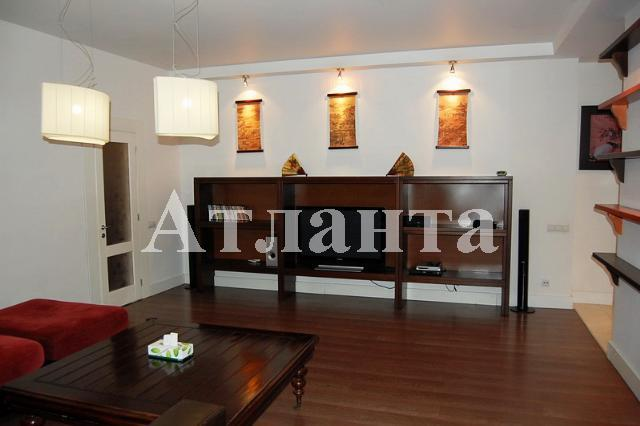 Сдается 3-комнатная квартира на ул. Тенистая — 800 у.е./мес. (фото №6)