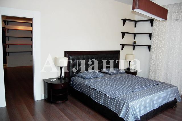 Сдается 3-комнатная квартира на ул. Тенистая — 800 у.е./мес. (фото №7)